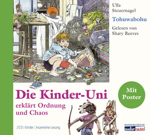 DIE KINDER-UNI: TOHUWABOHU | Dodax.co.uk