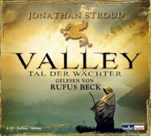 Valley - Tal der Wächter, 6 Audio-CDs | Dodax.at