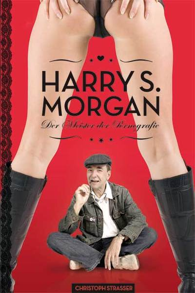 Harry S. Morgan | Dodax.de