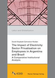 The Impact of Electricity Sector Privatisation on Employees in Argentina and Brazil | Dodax.ch