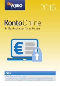 Buhl Data Service WISO Konto Online Plus 2016 | Dodax.at