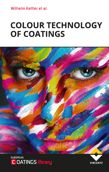 Colour Technology of Coatings | Dodax.ch