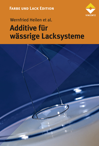 Additive für wässrige Lacksysteme | Dodax.de