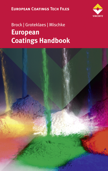 European Coatings Handbook | Dodax.at