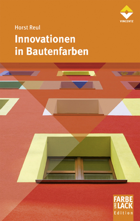 Innovationen in Bautenfarben | Dodax.de