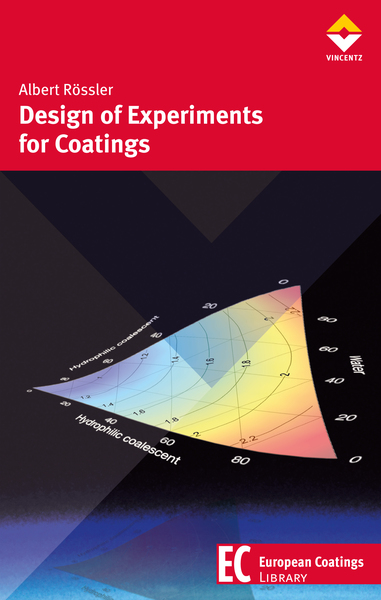 Design of Experiments for Coatings | Dodax.nl