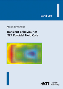 Transient behaviour of ITER poloidal field coils | Dodax.at