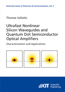 Ultrafast nonlinear silicon waveguides and quantum dot semiconductor optical amplifiers   Dodax.at
