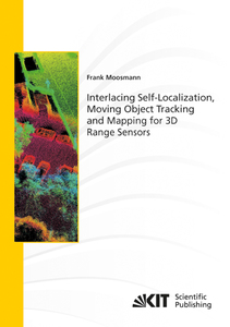 Interlacing Self-Localization, Moving Object Tracking and Mapping for 3D Range Sensors | Dodax.de