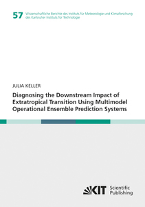 Diagnosing the Downstream Impact of Extratropical Transition Using Multimodel Operational Ensemble Prediction Systems | Dodax.at