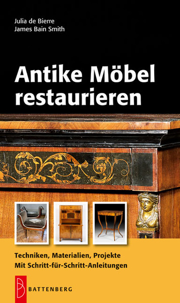 Antike Möbel restaurieren | Dodax.at