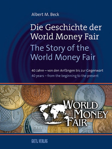 Die Geschichte der World Money Fair The Story of the World Money Fair | Dodax.ch