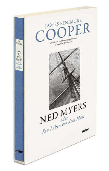 Ned Myers | Dodax.at