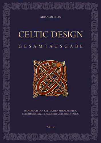 Celtic Design, Gesamtausgabe | Dodax.at