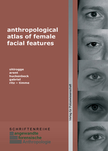 Anthropological Atlas of Female Facial Features | Dodax.ch