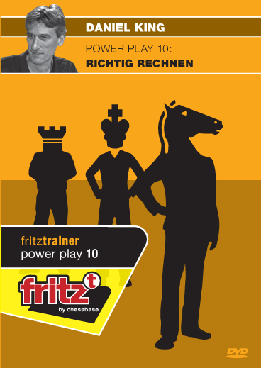 Image of Powerplay 10: Richtig Rechnen