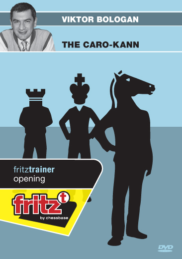 The Caro-Kann, 1 DVD-ROM | Dodax.at