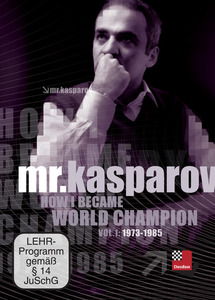 How I became World Champion, DVD-ROM. Vol.1 | Dodax.ch
