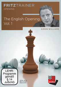 The English Opening Vol. 1 | Dodax.fr