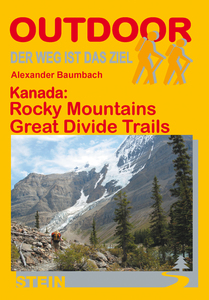 Kanada: Rocky Mountains, Great Divide Trails | Dodax.ch