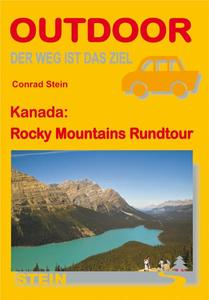 Kanada: Rocky Mountains Rundtour | Dodax.co.uk