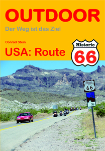 USA, Route 66 | Dodax.at
