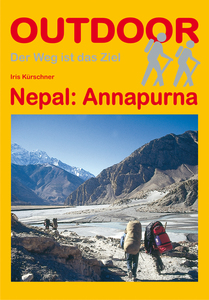 Nepal: Annapurna | Dodax.co.uk