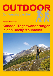 Kanada: Tageswanderungen in den Rocky Mountains | Dodax.co.uk