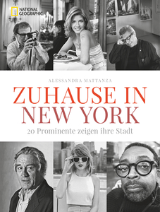 Zu Hause in New York | Dodax.at
