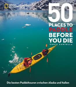 50 Places to Paddle Before You Die | Dodax.at