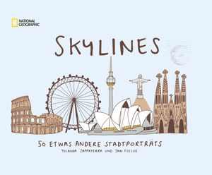 Skylines | Dodax.at