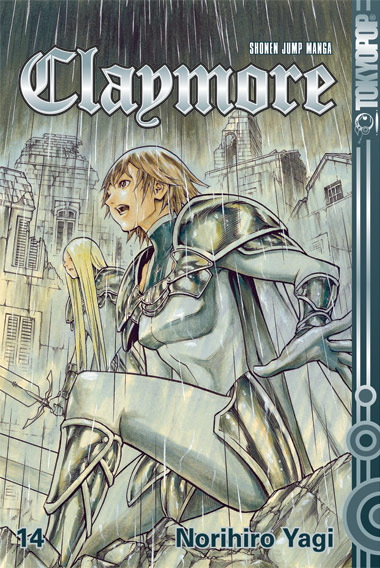 Claymore. Bd.14 | Dodax.at