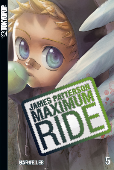 James Patterson Maximum Ride. Bd.5 | Dodax.at