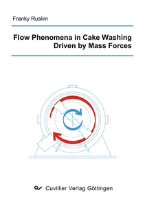 Flow Phenomena in Cake Washing Driven by Mass Forces | Dodax.ch