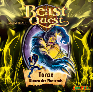 Beast Quest - Tarax, Klauen der Finsternis, Audio-CD | Dodax.ch