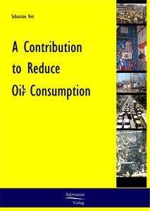 A Contribution to Reduce Oil Consumption | Dodax.at