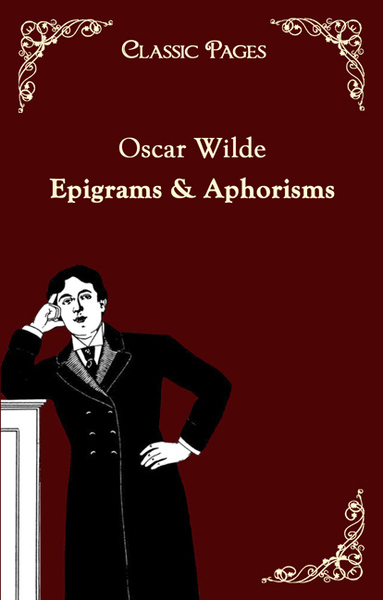 Epigrams & Aphorisms | Dodax.it