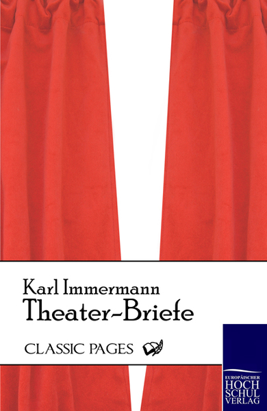 Theater-Briefe | Dodax.de