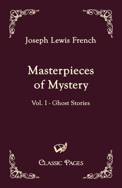 Masterpieces of Mystery. Vol.I | Dodax.at