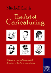 The Art of Caricaturing | Dodax.ch