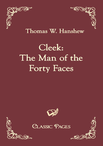Cleek: The Man of the Forty Faces | Dodax.at