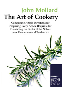 The Art of Cookery | Dodax.de