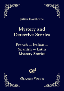 Mystery and Detective Stories | Dodax.at