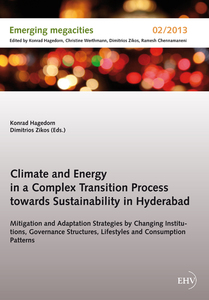 Climate and Energy in a Complex Transition Process towards Sustainability in Hyderabad | Dodax.at