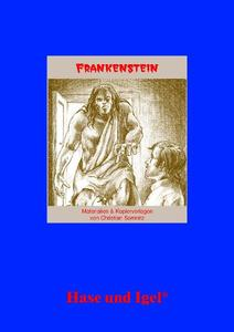 Materialien & Kopiervorlagen zu Mary Shelley, Frankenstein | Dodax.at