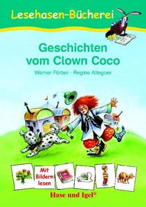 Geschichten vom Clown Coco | Dodax.at