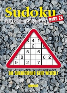 Sudoku. Bd.28 | Dodax.at