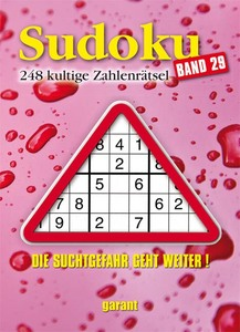 Sudoku. Bd.29 | Dodax.at