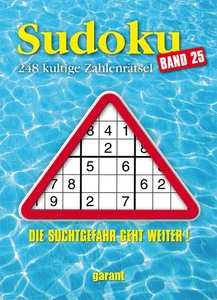 Sudoku. Bd.25 | Dodax.at