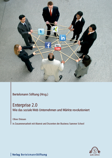 Enterprise 2.0, 1 Audio-CD | Dodax.ch